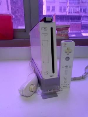 Nintendo Wii Original Usado