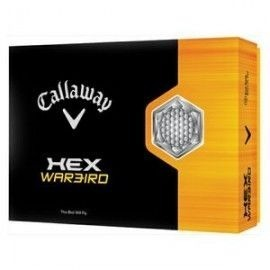 Pelotas De Golf Callaway Hex Warbird