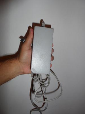 Regulador De Voltaje Para Nintendo Wii Original Poco Uso
