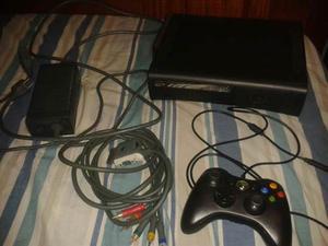 Se Vende O Cambia Xbox 360 Elite Hdd De 120gb Oferta