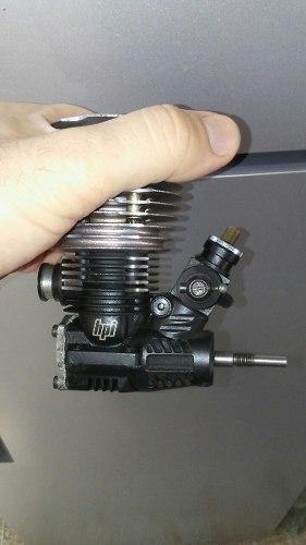 Vendo O Cambio Motor Hpi K5.9 Para Savage Nuevo