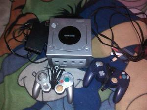 Vendo O Cambio Nintendo Gamecube