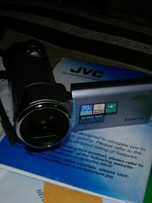 Video Camara Jvc Nueva Nunca Usada