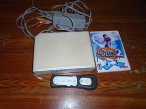 Wiii Sport Original Con Poco Uso