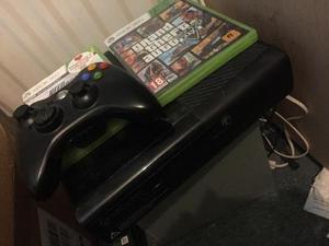 Xbox 360 E 500 Gb Se Vende O Cambia Por Telefono Valencia