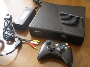 Xbox gb Con 16 Juegos Y Un Control, Pocos Dias De Uso