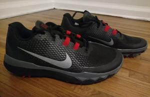 Zapatos Golf Tiger Woods