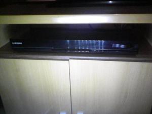 Home Theater Samsumg 5.1 Con Blu Ray Hd 3d