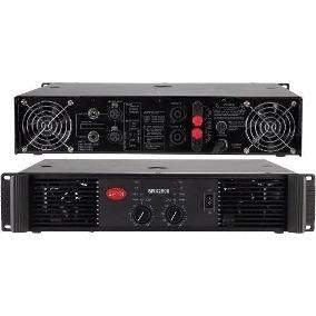 Amplificador Marca Spyn Modelo Da-