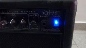 Amplificador (marca Randall) Modelo Kh-15
