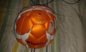 Balon De Fútbol Winstar N° 5
