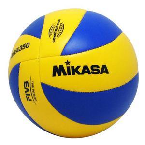 Balon De Voleibol Mikasa Mva 350 Y 380k