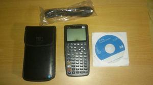 Calculadora Graficadora Hp 50 G Como Nueva Con Sus Accesorio