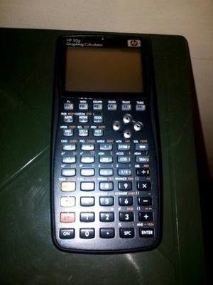 Calculadora Hp 50g. Graficadora