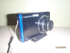 Camara Digital Samsung Tlmp Pantalla Frontal 4x Zoom