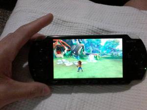 Cambio O Vendo Psp Sony  Usado Por Un Tlf Android