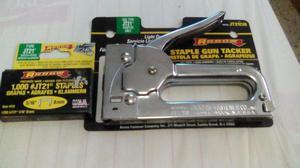 Engrapadora Tapiceria Manual Made In Usa