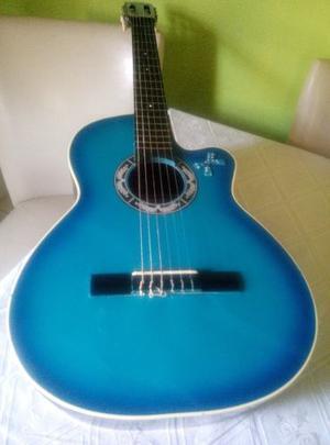 Guitarra Acústica Lara Musical