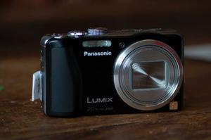 Panasonic Lumix Zs Mp 20x Zoom (error De Sistema)