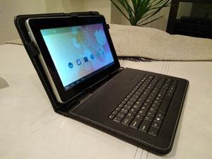 Tablet Marca Zt Pad Con Android 4 Y Salida Hdmi 10pul