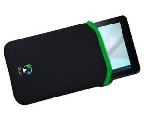Tablet Quo 7 Negra Android 1gb, 8gb Interno Tv, Usado