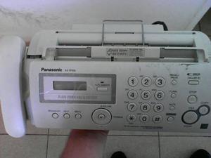 Telefono Fax Panasonic Casi Nuevo