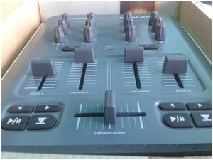 Vendo Controlador X Session Pro M Audio Usb Mixer Nuevo