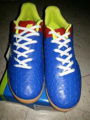 Zapatos De Fútbol Sala Para Caballeros New Arrival