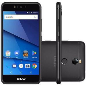 Blu R2 Hd 16gb + 2gb Ram 4g Huella 8mp Negro Dual Sim Blu R1