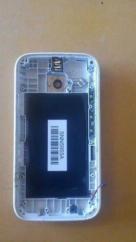 Repuestos Motorola Moto E2