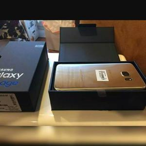 Samsung Galaxy S7 Edge Nuevo De gb