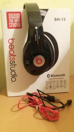 Audifonos Beats Bluetooth