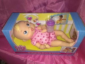 Baby Alive.. Original Hasbro..