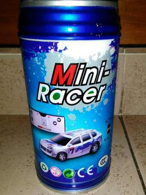 Carro A Control Mini Racer Recargable Oferta
