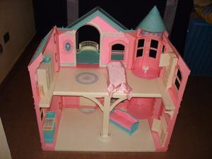 Casa Barbie Original Mattel Mansion
