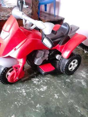 Moto De Batería Para Niño