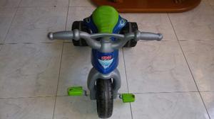 Moto Triciclo Fisher Price
