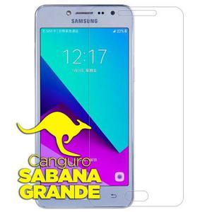 Protector Vidrio Templado Samsung Galaxy J2 Prime Sabana G