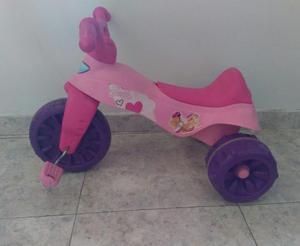 Triciclo Fisher Price Como Nuevo