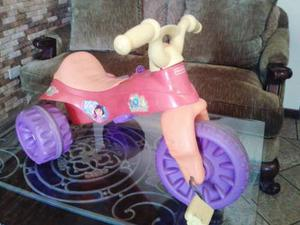 Triciclo Infantil Para Niñas De Fisher Price