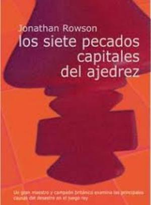 Ajedrez, Los 7 Pecados Capitales En Ajedrez, Electrónico