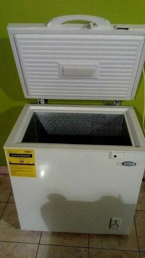 Frizer Congelador