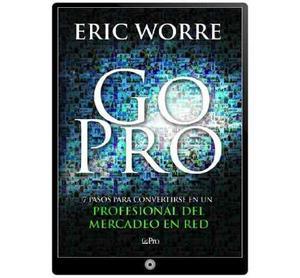 Go Pro Profesional Del Mercadeo En La Red + 31 Libros - Pdf