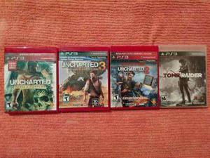 Juegos Originales En Fisico Ps3