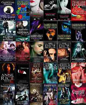 Libros Trilogias Novelas Sagas Pdf