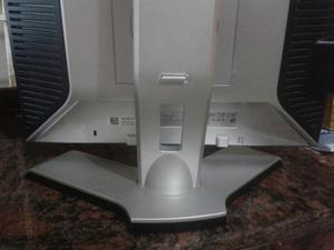 Monitor Dell 17. 3 Puertos Usb..110 Y 12v