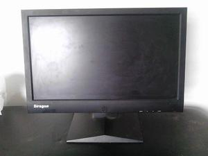 Monitor Lcd De 17 Marca Siragon