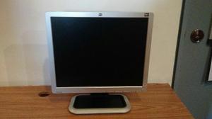 Monitor Lcd Hp 17 Ld)