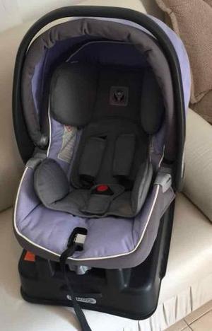 Silla De Carro Para Bebe Con Base
