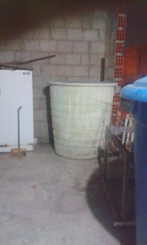 en guacara Vendo Tanque de Agua en Fibra D Vidrio